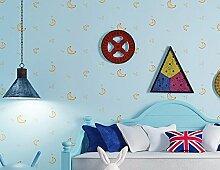 Kuamai Die 3D-Vlies Schlafzimmer Junge Mädchen
