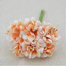 kuamai Künstliche Blume Der Gefälschten Blume6