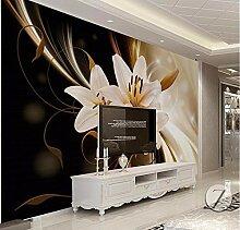 Kuamai Luxus Tapete Für Wände Mode Foto Wandbild