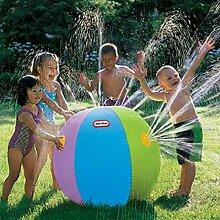 KUANDARM Planschbecken Für Kinder Rasen Pool