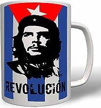 Kubanische Revolution Che Guevara - Tasse Becher
