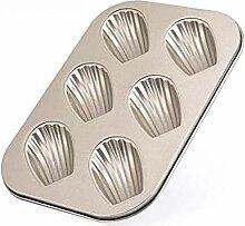 Kuchen Backform Kohlenstoffstahl Antihaft