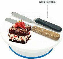 Kuchen machen Set Professionelle Cupcake