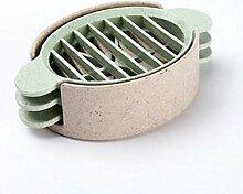 Küche Artifact Gadgets Eierschneider Cutter Ei