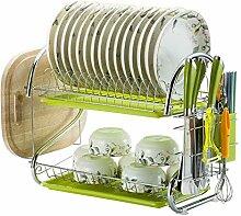 Küche Aussortieren Lagerregal, Doppelschicht
