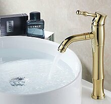 Küche Bad Armatur Spültischarmatur Wasserhahn Waschtischarmatur verchromt eckig