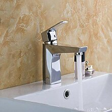 Küche bad wasserhahn einhand einlochmontage