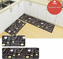 Küche Boden Komfort Mat,rutschfeste