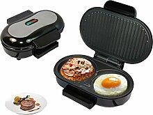 Küche Frühstück Antihaft-Pfanne Omelette Mini
