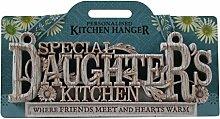Küche Kleiderbügel 482.828.610,2cm Special