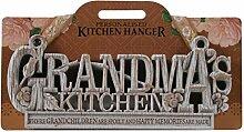 Küche Kleiderbügel 482.828.612,7cm Omas Küche