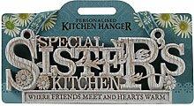 Küche Kleiderbügel 482.828.620,3cm Special