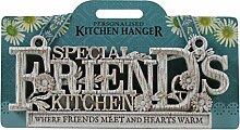 Küche Kleiderbügel 482.828.622,9cm Special