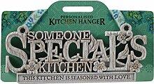 Küche Kleiderbügel 482.828.625,4cm Someone