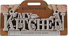 Küche Kleiderbügel 482.828.627,9cm My Kitchen