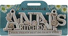 Küche Kleiderbügel 482.828.678,7cm Ann Kitchen