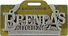Küche Kleiderbügel 482.828.706,7cm Brenda