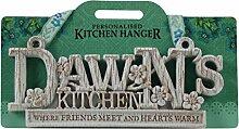 Küche Kleiderbügel 482.828.754,9cm Dawn