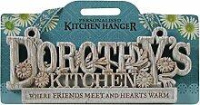 Küche Kleiderbügel 482.828.772,7cm Dorothy