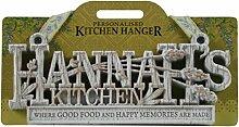 Küche Kleiderbügel 482.828.810,8cm Hannah