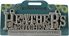 Küche Kleiderbügel 482.828.815,9cm Heather