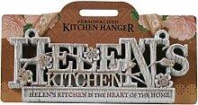 Küche Kleiderbügel 482.828.818,4cm Helen