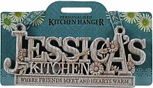 Küche Kleiderbügel 482.828.851,5cm Jessica