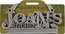 Küche Kleiderbügel 482.828.856,5cm Joan