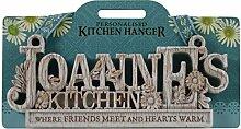 Küche Kleiderbügel 482.828.859,1cm Joanne