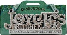 Küche Kleiderbügel 482.828.861,6cm Joyce