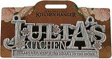 Küche Kleiderbügel 482.828.864,2cm Julia