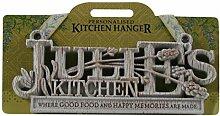 Küche Kleiderbügel 482.828.866,7cm Julie