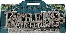 Küche Kleiderbügel 482.828.884,5cm Karen