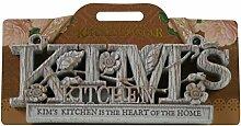Küche Kleiderbügel 482.828.915cm Kim Kitchen