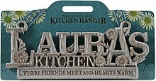 Küche Kleiderbügel 482.828.930,2cm Laura