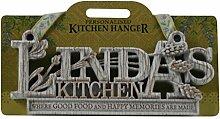 Küche Kleiderbügel 482.828.942,9cm Linda