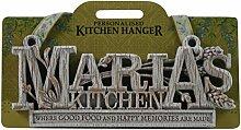 Küche Kleiderbügel 482.828.978,5cm Maria