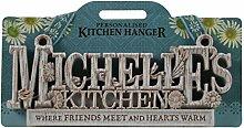 Küche Kleiderbügel 482.829.003,9cm Michelle