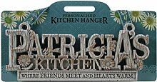 Küche Kleiderbügel 482.829.036,9cm Patricia