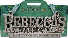 Küche Kleiderbügel 482.829.047cm Rebecca