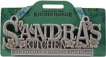 Küche Kleiderbügel 482.829.067,4cm Sandra