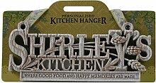 Küche Kleiderbügel 482.829.085,1cm Shirley