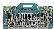 Küche Kleiderbügel Küche Plaque-Danielle