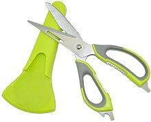 Küche Kochen Scheren scissors| Ultra Sharp