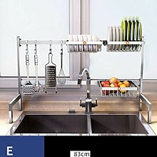 Küche Lagerregal Gewürzkocher Regal Waschbecken