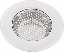 Küche Maschen Abfluss Filter Waschbecken Sieb