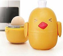 Küche Mikrowelle Eierkocher, Hühnerei