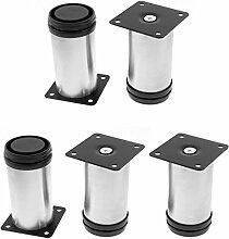 Küche Möbel Sofa Schrank Zylinder verstellbarer