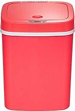 Küche Mülleimer Automatische Induktionsbehälter
