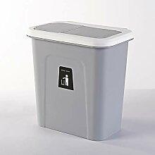 Küche Mülleimer, Kleiner Kompakter Mülleimer,